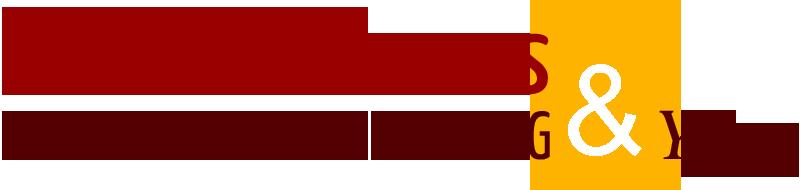 Logo Ulrike Dewers
